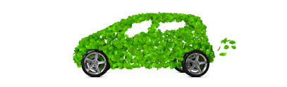 Tire industry to go green.